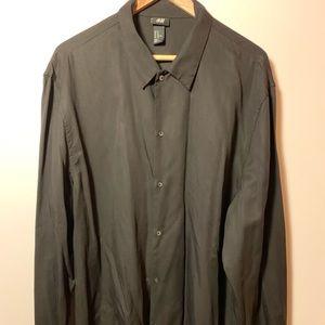 ❗️SALE❗️H&M Dressing Shirt
